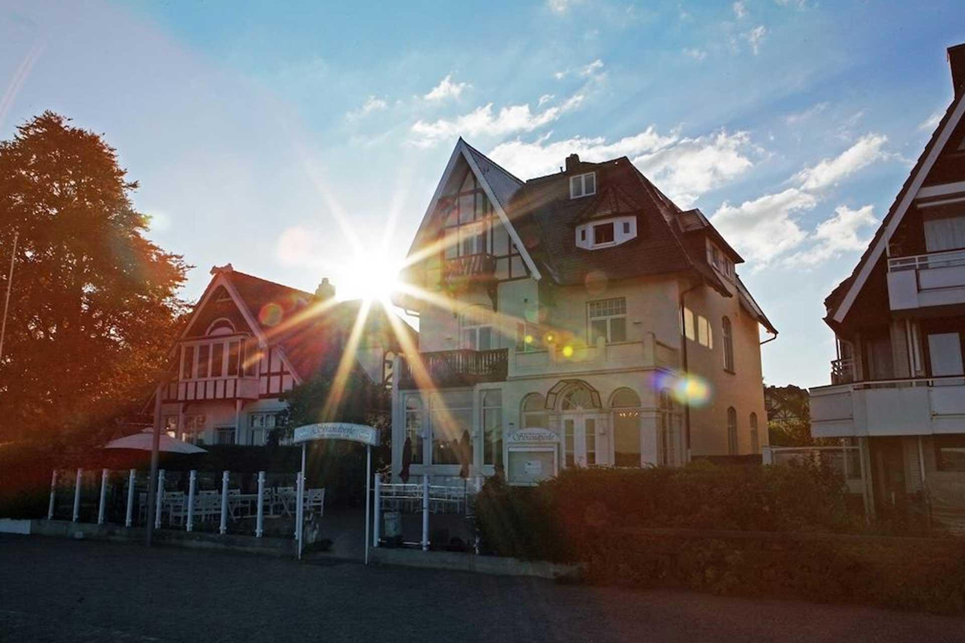 Hotels-Lieblingsplatz