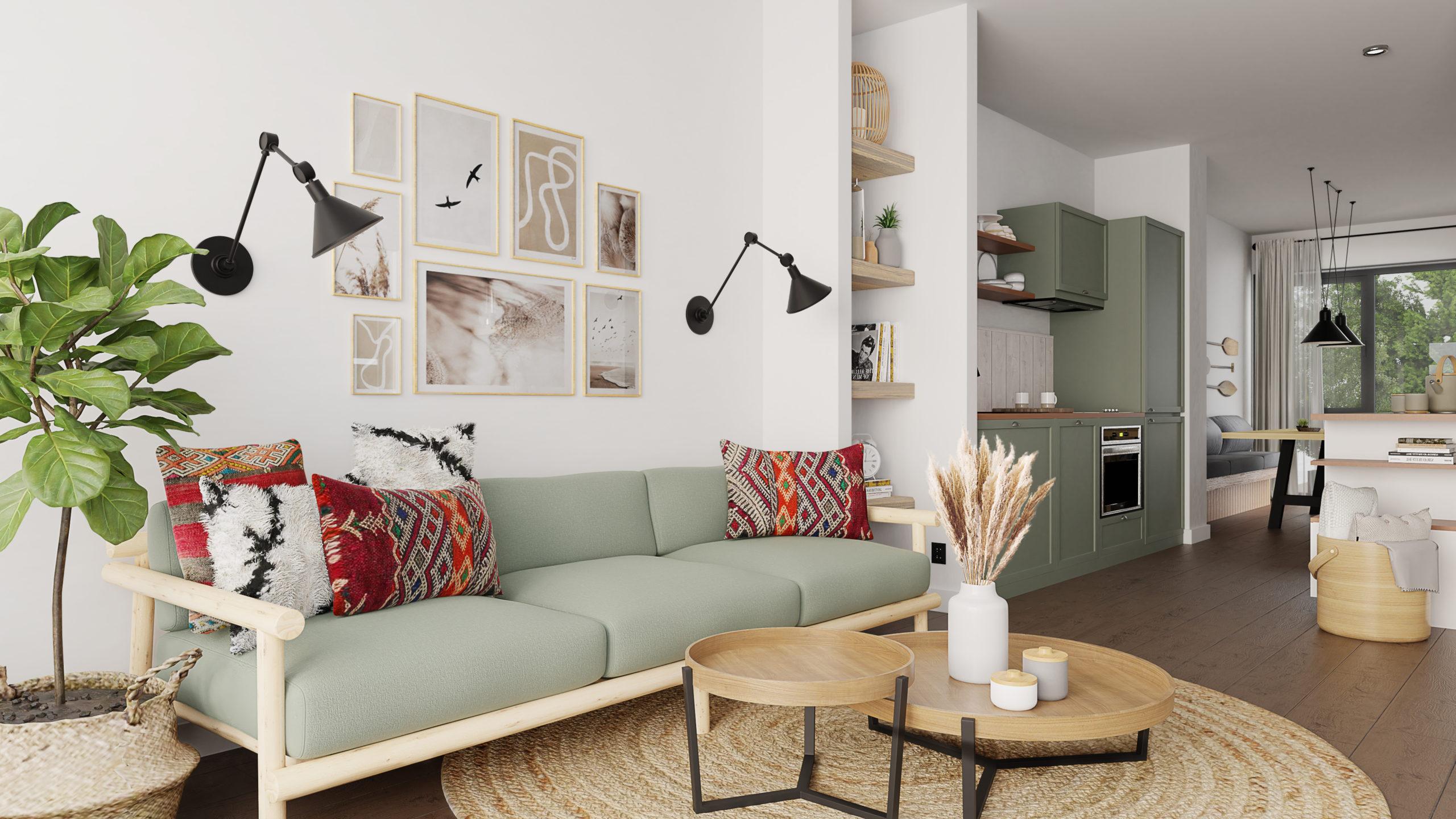 Interior_type2_cottage